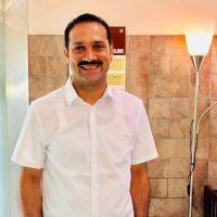 Dr. (Prof.).Prashant Chetal